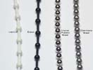 Rollease Beaded Chain Options