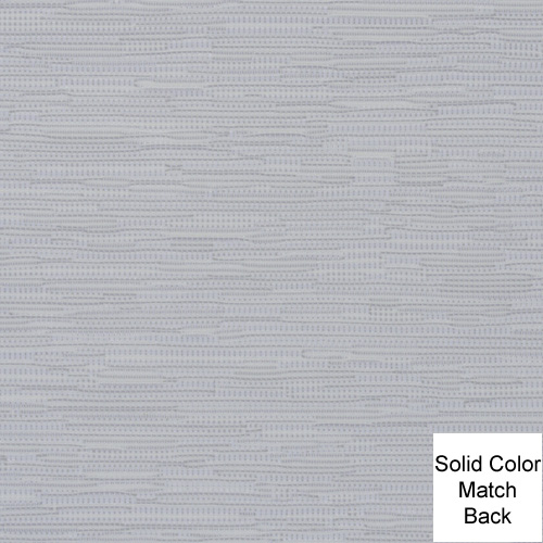 Phifer Sheerweave 7700r Tb4 Chalk Blackout Shade Material Swatch