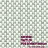 Phifer Sheerweave 2000-P05 White/Platinum - 5% Open