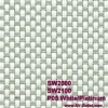 Phifer Sheerweave 2100-P05 White/Platinum - 10%