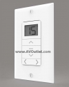 Rollease Automate ARC Paradigm 15 Channel Remote Control Wall Switch - MTRF-WS-15