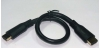 1.5 Foot High Speed In-Wall Rated HDMI Cable w/ Ethernet