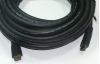 30 Foot High Speed In-Wall Rated HDMI Cable w/ Ethernet
