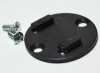 Rollease SLAMLS40 Skyline to Somfy ST40 Bracket Adapter