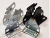 Rollease RB360 Shade Brackets - R3/R8 Clutch or Somfy LT30/ST30 Motors
