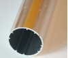 "2"" Rollease Roller Shade Tubes w/ Tape - 2 Foot"